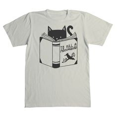 12 Tees that Prove Cats are Evil » Redbubble Blog