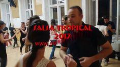 Budapest, Salsa, Tropical, Dance, Dancing, Salsa Music