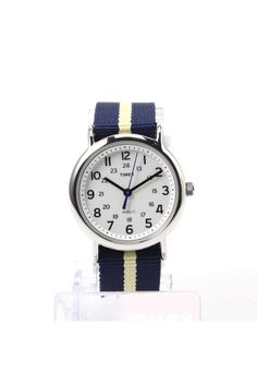 TIMEX / タイメックス: WEEKENDER CENTRAL PARK / 腕時計(JOURNAL STANDARD relume)