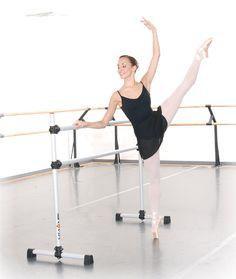 New Vita Vibe Ballet Bar