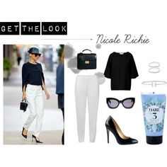 Nicole Richie   www.stylewanderer.com