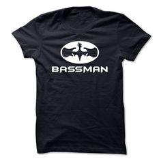 (Top Tshirt Choice) Bassman Facebook TShirt 2016 Hoodies, Funny Tee Shirts