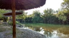 Lo dicho paseito y baño en el rio. Y todo esto a dos pasos de la casa rural Tai.