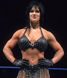 chyna wrestler   Você está aqui: Wwe > Chyna > Chyna (foto)