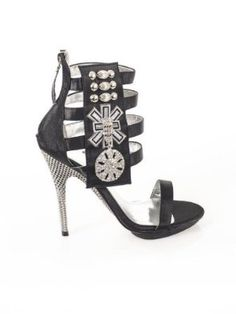 LADIES SATIN MILITARY EMBELLISHED STRAPPY ANKLE STUD STILETTO HIGH HEEL/SHOES,£10.99