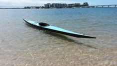 Skin On Frame Kayak