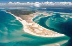 mozambique inhaca