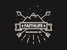Faithlife Badge