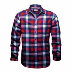 Schickes Outdoor Hemd!