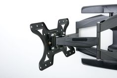 Mounts for TVs that have Swivel, Tilt, and Pan Functions Lcd Television, Television Stands, Best Tv Wall Mount, Fabrication Tools, Cable Management System, Plasma Tv, Neat And Tidy, Wall Mounted Tv, Mounting Brackets