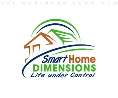 Home Re Construction & Remodel #logo #house #construction #remodel