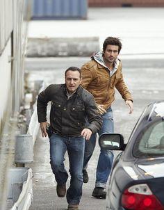 Alarm für Cobra 11 - Die Autobahnpolizei (23. Drehstaffel, 7 Folgen) - Erdogan Atalay, Tom Beck(Foto: RTL/Guido Engels)