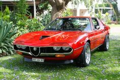 Image result for 1972-alfa-romeo-montreal