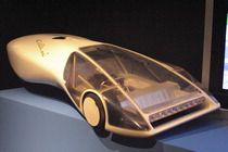 Luigi Colani - Car Design News Colani Design, Punk Costume, Space Car, Automobile, Future Transportation, Pre Production, 3rd Wheel, Innovation Design, Motor Car