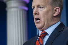 Spicer: Obama's release of White House visitor logs was 'faux' transparency #Politics #iNewsPhoto