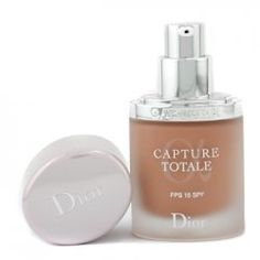 Capture Totale High Definition Serum Foundation SPF 15 032 Rosy Beige Christian Dior Complexion Capture Totale High Definition Serum Foundation ** Read more info by clicking the link on the image. Makeup Geek, Eye Makeup, Anti Aging, Christian Dior Makeup, Best Foundation Makeup, High Definition, Serum, Makeup Brands, Makeup Products