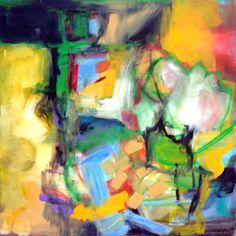 """""""The Cuban Combo at Cafe Azul""""  Susan Schuler"""