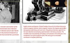 This is a poster about famous British scientists using primary evidence. This is a fantastic history resource for the classroom and will encourage reading and d