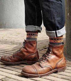 2c2aa8cb4e 10 melhores imagens de Sapato marrom
