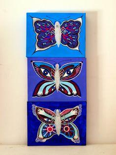 Los insectos del espíritu. SAZUME/Sabina Blasco Zumeta. www.sabinablasco.blogspot.com
