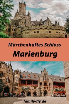 Marienburg The Places Youll Go, Places To Visit, Destination Voyage, Image Categories, Germany Travel, All Over The World, Family Life, Adventure Travel, Travel Destinations