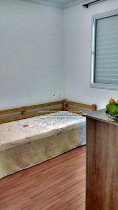 Apartamento com 3 Quartos à Venda, 77 m² por R$ 235.000 Jardim Maria Eugenia, Sorocaba, SP, Foto 11