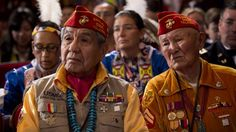 President Barack Obama hosted a White House summit for American Indians, pledging to improve relations between their tribes and the federal government.