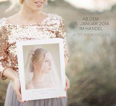 Hochzeitswahn- Sei Inspiriert 2014 - Presale Announcement