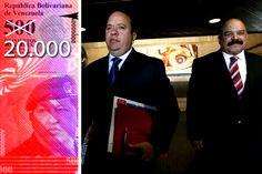 """¡RECHAZO ABSOLUTO! Venezolanos sobre billetes con imagen de Chávez: """"Yo no tendría uno de esos"""" - http://www.notiexpresscolor.com/2016/12/07/rechazo-absoluto-venezolanos-sobre-billetes-con-imagen-de-chavez-yo-no-tendria-uno-de-esos/"""