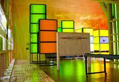 Floriade 2012 | Pulgón Diseño