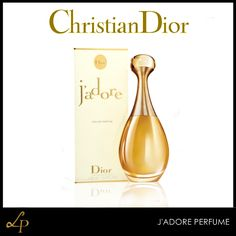 J'adore is a modern and glamorous fragrance by Christian Dior. It is developed in a number of variants of different concentrations. It is classified as a refreshing, floral fragrance. Luminous and ambitious with a classic opening including notes of magnolia, peach, and bergamot, each spray is like sunbeams on your skin. The heart is gently sharp with notes including, plum and tuberose, wrapped up in a base of vanilla, cedar, blackberry, and musk.
