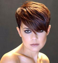 short hair 2014 | Impressive Edgy Haircuts for Women 2014 - Hairstylespopular.com