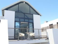 Eden 242 Studio Apartment - This trendy studio apartment is located in a prime beachfront development on the world famous Big Bay beach in Cape Town. The apartment offers modern self-catering accommodation, ideal for a couple visiting ... #weekendgetaways #bloubergstrand #southafrica