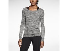 Nike Dri-FIT Knit Epic Crew Women's Training Shirt