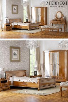 Kunsztowne meble z duszą, które stanowią klasyczne wypełnienie wnętrza #sypialni. Idealne dla miłośników prostych, ponadczasowych kształtów. Meble te tworzą unikatowy klimat wnętrza, dostosowany dokładnie do Twoich wymagań. Zapraszamy na zakupy online!  #meble #MebleNowySącz #mebleMilano #sypialnia #SypialniaNowySącz #łóżko #materac #wyposażenieSypialni #wyposażenieWnętrz #mebleSypialniane #wystrójWnętrz #aranżacjaWnętrz #drewnianeMeble #klasyczneMeble Teak, Oversized Mirror, Furniture, Home Decor, Decoration Home, Room Decor, Home Furnishings, Home Interior Design, Home Decoration