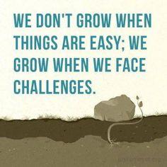 Leef je geloof: Ga voor groei
