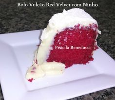 """""""receita bolo vulcao"""", """"receita bolo vulcao red velvet com ninho"""", """"receita bolo caseiro"""", """"receita de bolo caseiro da vovo"""", """"receita de bolo caseiro para vender"""", """"receita com ninho"""", """"priscila beneducci"""", @priscilabeneducci, #priscilabeneducci, """"receita de batedeira"""", receita brigadeiro de ninho cobertura,"""