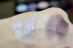 Beautiful Glitter Bombs for Christmas IsaDora Mesmerizing