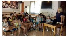 e-Pontos.gr: Έγιναν μικροί αρχαιολόγοι μέλη της Ευξείνου Λέσχης...