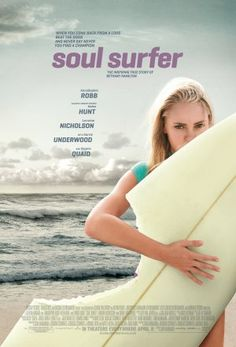 Soul Surfer (2011). The inspiring true story of Bethany Hamilton.
