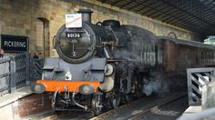 North Yorkshire Moors Railway holds its annual Autumn Welsh Steam Gala‏ - The…