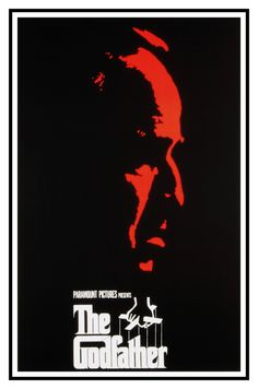 11x17 The Godfather Premium Mini Poster