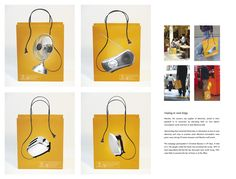 Great bag designs