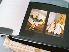 Queensberry Wedding Album | 14x10 Duo | Lisa O'Dwyer Photography, USA #weddingalbum
