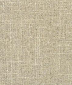 Covington Jefferson Linen Greige / Desized Fabric