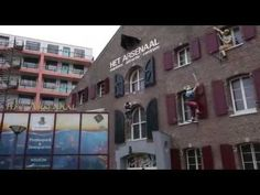 Jan Kassa installeert de MobiPOS bij Het Arsenaal te Vlissingen