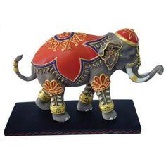 Elephant Parade, Elephant Love, Elephant Art, Elephant Gifts, Elephant Stuff, Ceramic Painting, Stone Painting, Mandala Elephant, Elephants Photos