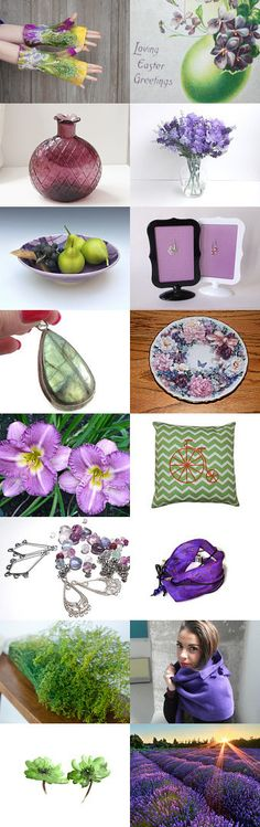 Ready for #Spring2015 by Cindy Daniels on Etsy--Pinned with TreasuryPin.com  http://etsy.me/17VJJ6U  @Etsy #EtsySHP #vintage #antique #jewelry #shopping #decor #fashion #treasury