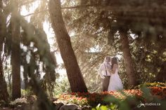 Jamie and Edu's #Wedding formals at Senator Patrick Burns Memorial Rock Garden. Images by Calgary Wedding Photographers JM Photography © 2016 http://www.JMstudios.ca #JMweddings #JMstudios #JMevents #JMphotography #WeddingPhotography #WeddingPhotographers
