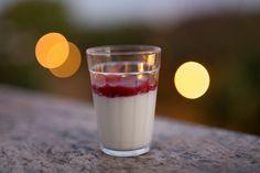 panna cotta de iogurte – leve, cremosa, refrescante, deliciosa e fácil! | http://comalaemcasa.com.br/2016/10/panna-cotta-de-iogurte/